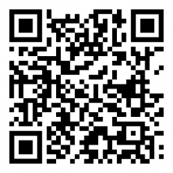 Apple Jood qr-code